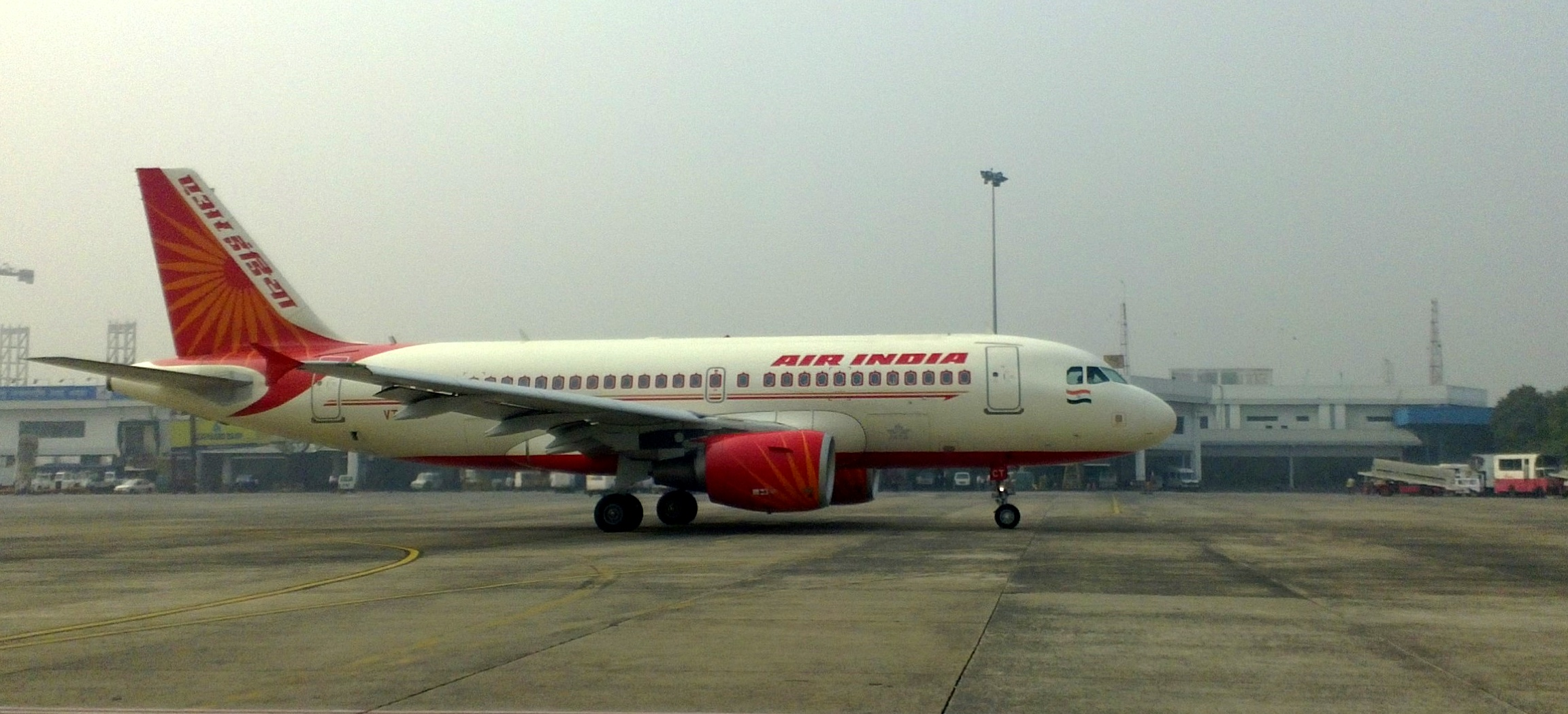 Air India to reserve seats for women on domestic flights