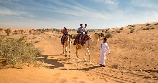 India ranked as the emirate's fourth largest international source market