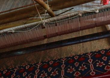 Patan Ka Patola: A luxurious heritage fabric from Gujarat