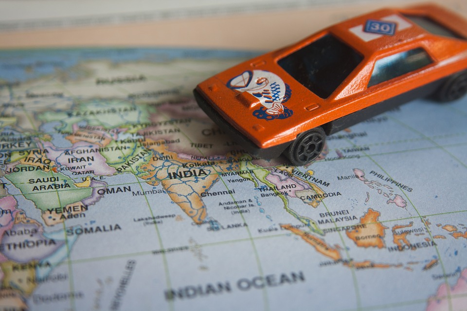 Gear up for a road trip - Stash these travel accessories in your car