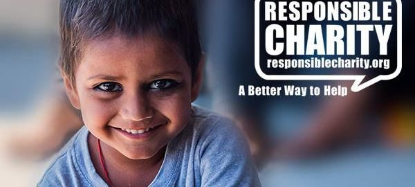 Responsible Charity hopes to transform lives of children in India