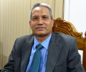 Dr Md Nasir Uddin as its new Chief Executive Officer
