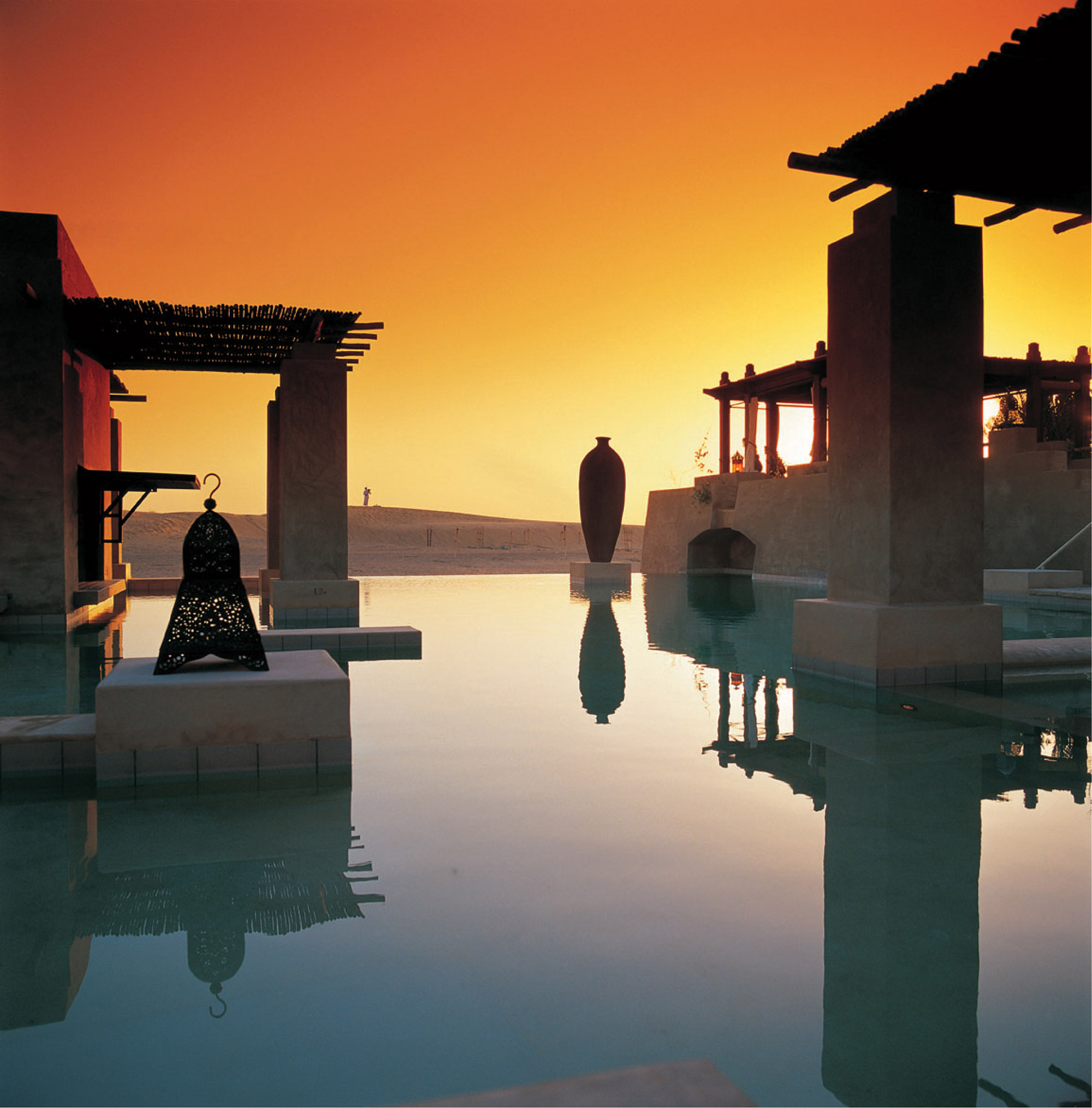 Meydan Hotels & Hospitality is ideally situated at the epicenter of one of the world's most exhilarating destinations