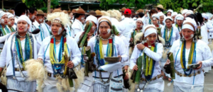 Basar is home to a unique and colourful cultural heritage. Picture:Basar Residency Website