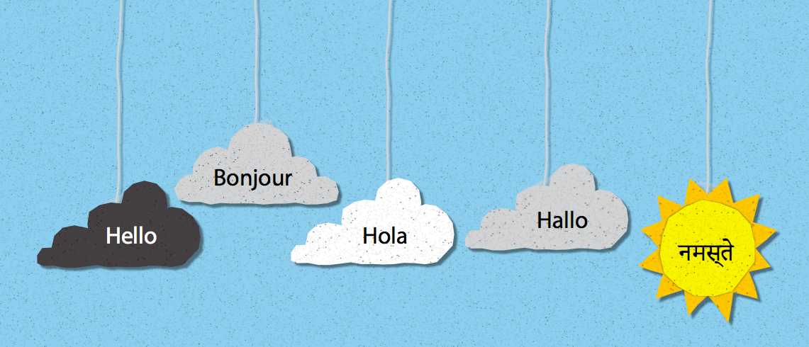 Multilingual websites prove to be one of the most effective marketing tools