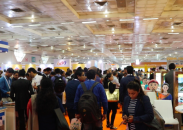 SATTE 2017 – A Report