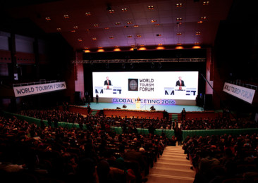 Tourism's Davos, 'World Tourism Forum' to be held in Istanbul