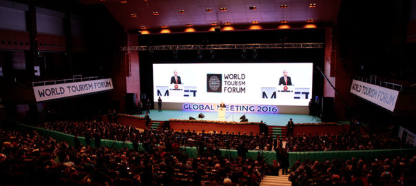 World Tourism Forum has been the meeting point for leaders shaping the global tourism trends