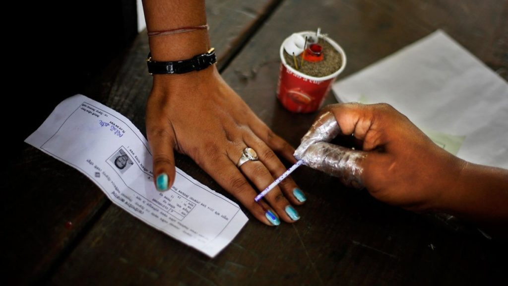 The upcoming Manipur election throws half a dozen challenges for national parties such as BJP and Congress
