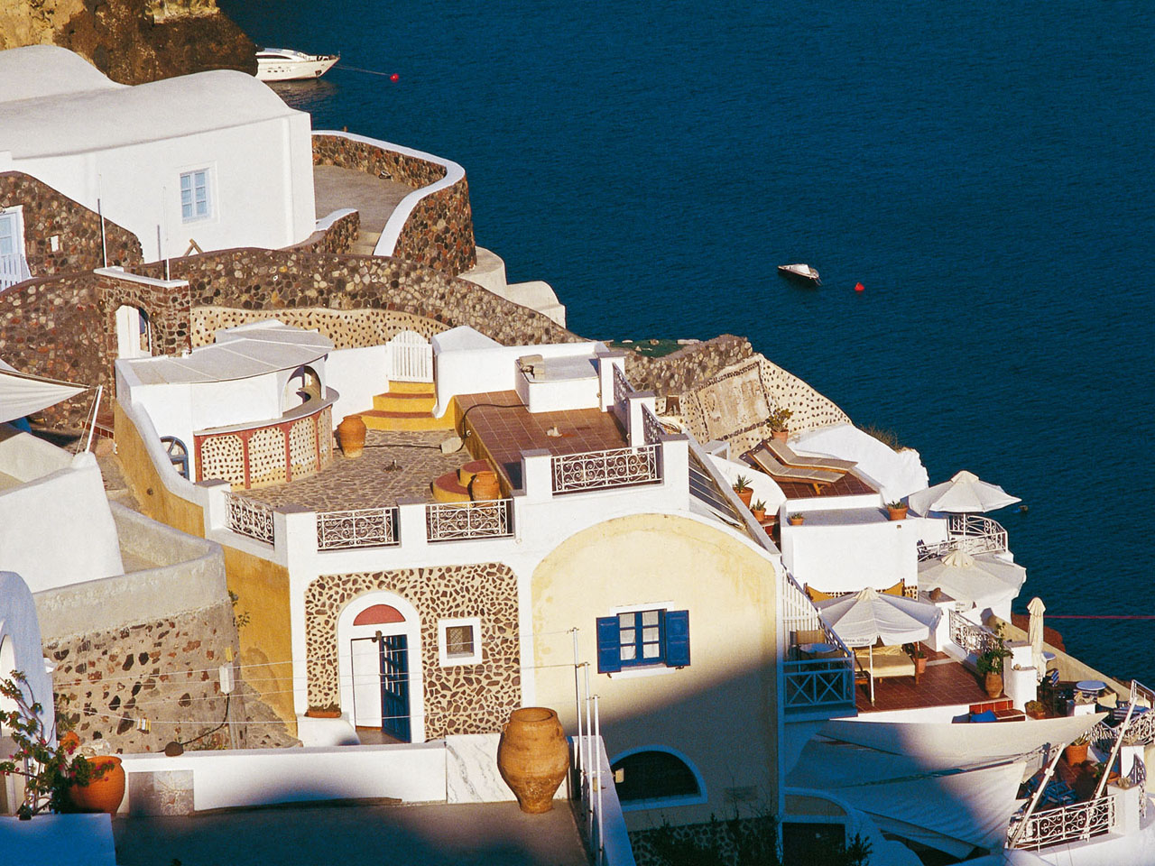 Greece is much more than beautiful sunsets and golden sandy beaches
