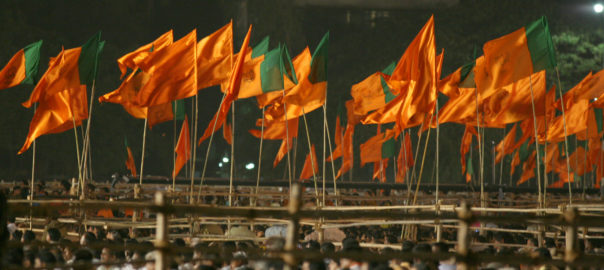Pollsters predict BJP to better its tally in this election