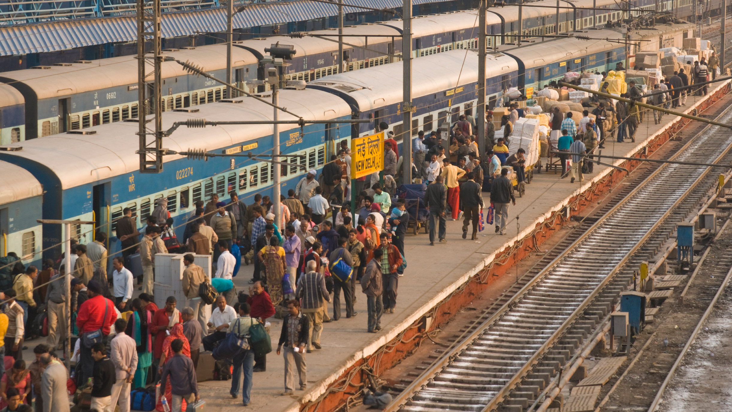 Movies On Wheels Indian Railways To Show Films Onboard
