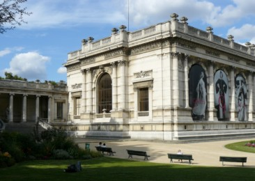 Paris to open its first fashion museum in 2019