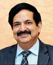 Vinod Zutshi - Staatssekretär im Tourismus ministerium der indischen Regierung
