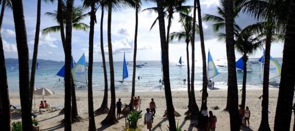 The Philippines offers a wide range of limitless attractions