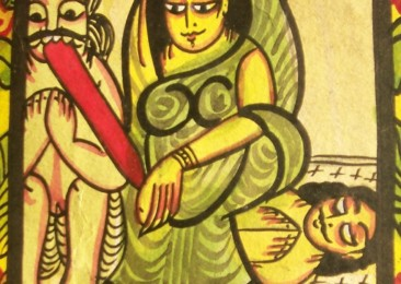 Patachitra: Ancient scroll painting of Bengal