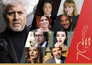 Cannes Film Festival reveals the Jury for 2017