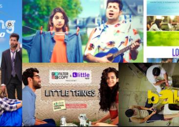 Les web séries indiennes
