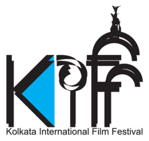 Kolkata International Film Festival's official logo
