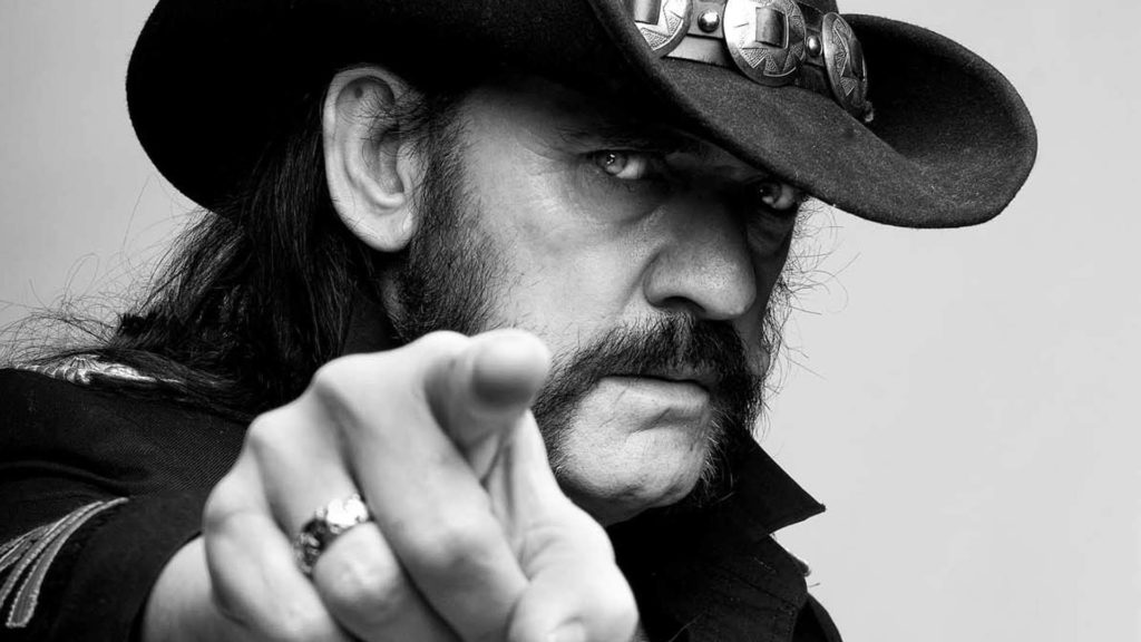 Motörhead frontman Lemmy Kilmister was one of the most eminent pioneers of the new wave of British heavy metal