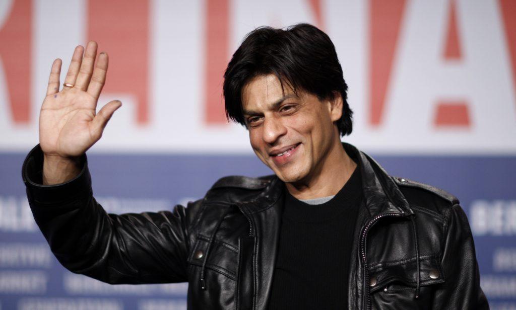Shah Rukh Khan enjoys a huge fan following in Germany
