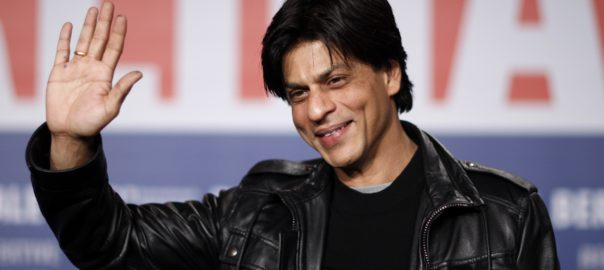 Shah Rukh Khan enjoys a huge fan following in Germany