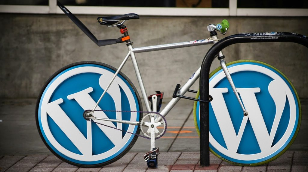 WordPress uses the SEO plug-in from Yoast.