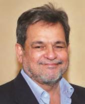 Vijay Mohan Raj, President, Skal International Hyderabad, Managing Director, Uniglobe Sameera Travel
