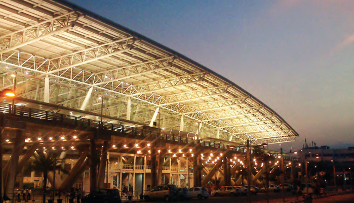 AAI is focusing on enhancing traveller experience at Chennai Airport