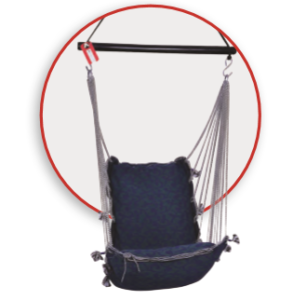 Hammock seat