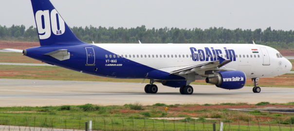 With this addition GoAir now flies 1225 weekly flights between its 23 destinations serviced