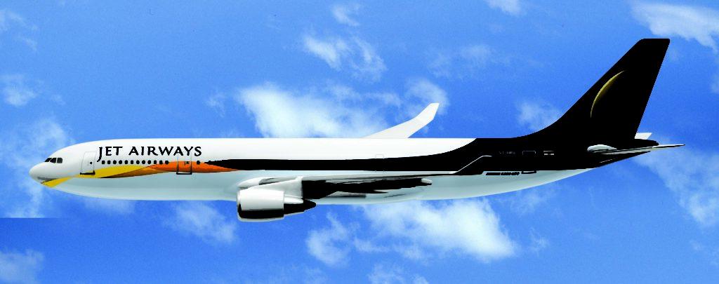 Jet Airways has 18.1 pc passenger market share in India