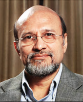 SANTOSH MEHROTRA, Professor of Economics, Centre for Informal Sector and Labour Studies, Jawaharlal Nehru University