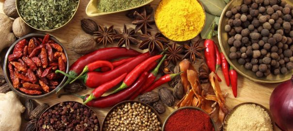 Spice exports from India has reached USD 2.63 billion (EUR 2.35 billion) in value