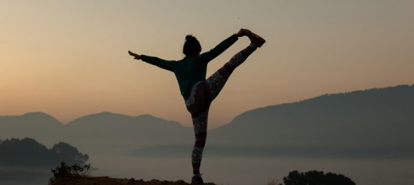 India is home to numerous scenic destinations that make for top choices for yoga enthusiasts