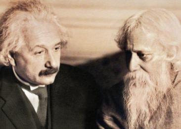 Le penseur et le poète
