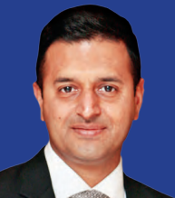 Amber Dubey, Partner and Head, Aerospace and Defence KPMG, India