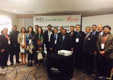 PATA India & MoT conduct successful roadshow to USA and Canada