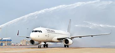 L'envol des compagnies aériennes indiennes