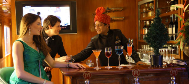 The Odyssey's Early Bird offer is finding several takers among outbound luxury tourists to India