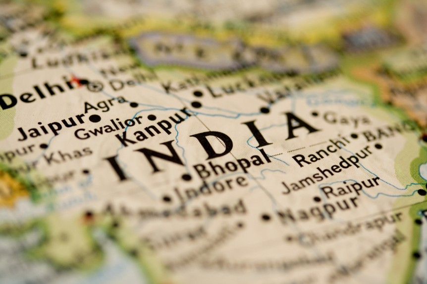 Foreign destinations are increasingly trying to woo Indian tourists