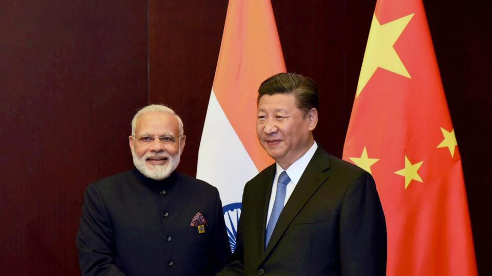 China didn't share hydrological data with India