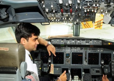 India to get its first aviation university