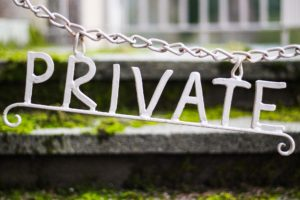 Right To Privacy in India is resulting in a heated debate across the country