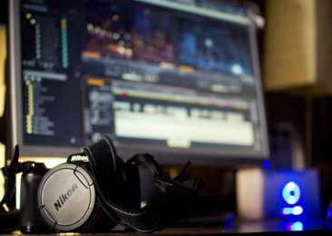 Mobile video editing platforms for marketers