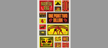 Revue du livre « 1,2 milliard », de Mahesh Rao