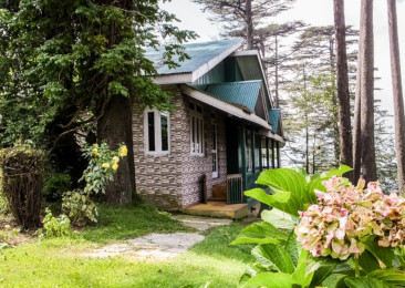 Patnitop in Pictures