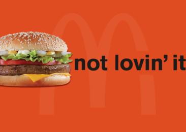 McDonald's India vs. Vikram Bakshi