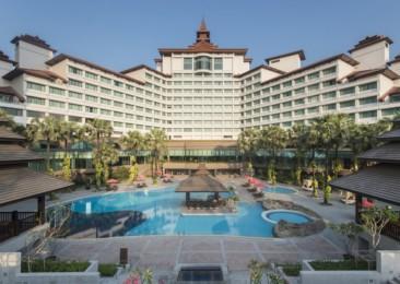 Frozen Lime Asia: Outsourcing Hospitality