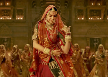 Indian films caught in controversy